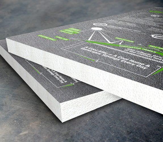 Insulation Comparison V3 Greenstar Panels