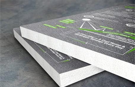 greenstar insulation panel