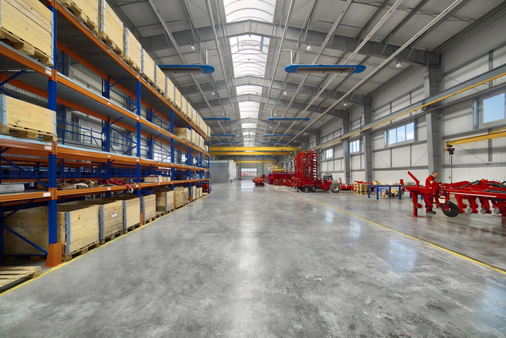 How Insulating a Warehouse Can Change Your Work Space
